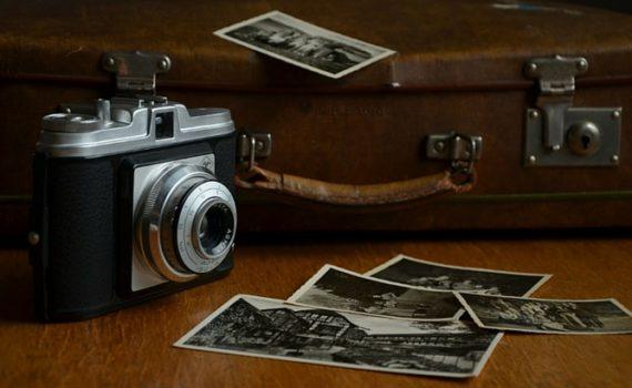 editoriale fotografia
