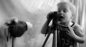 corso fotografico bimbi