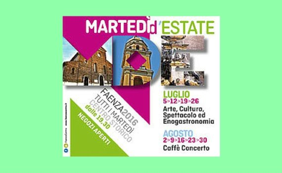 marted' d'estate